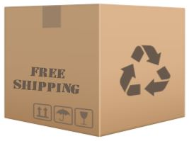Free Electronics Recycling Shipment