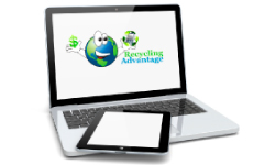 Laptop & Tablet - Electronics Recycling Price List