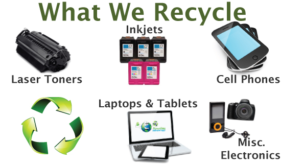 Electronics Recycling For Cash