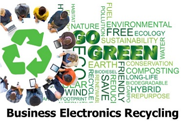 Recycling Electronics for Cash