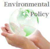 Recycling Advantage Environmental Policy