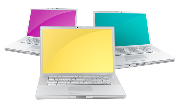 recycle used laptops
