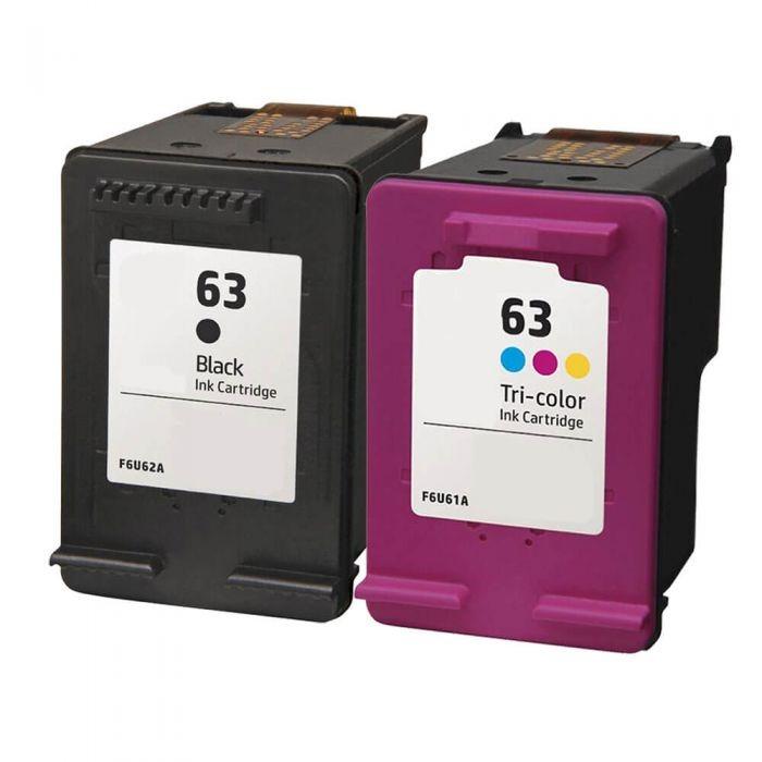 empty inkjet printer cartridges